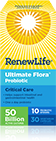Ultimate Flora Critical Care  50 Billion Active Cultures
