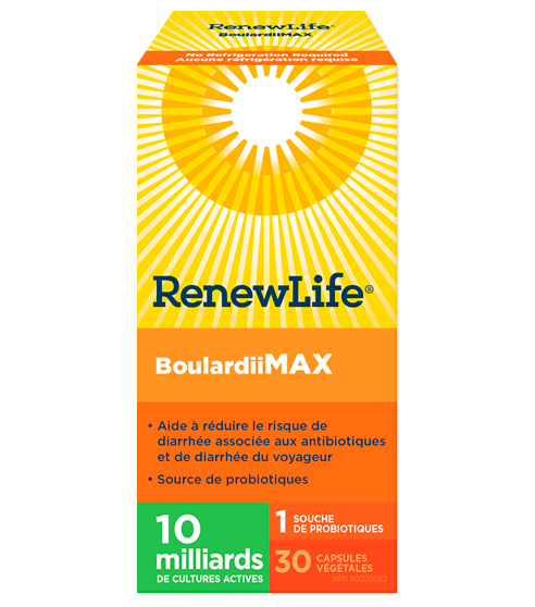 Boulardii MAX 30