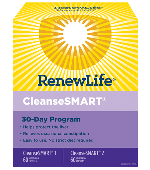 Cleanse SMART 30 Day program