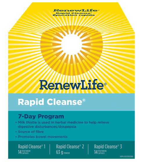 Rapid Cleanse, image 1