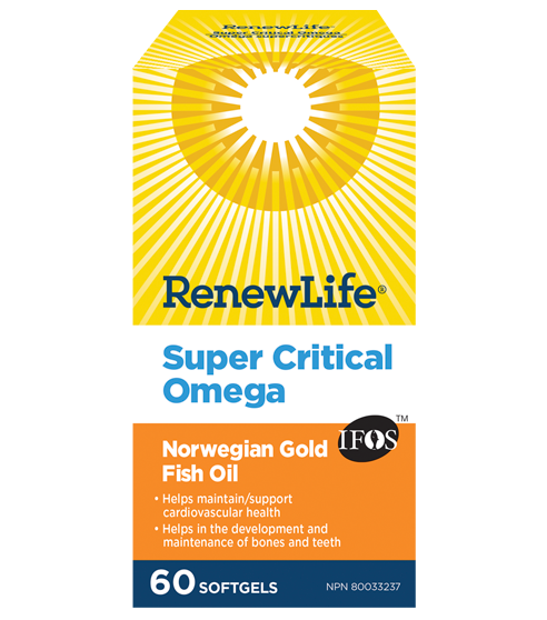 Super Critical Omega 60