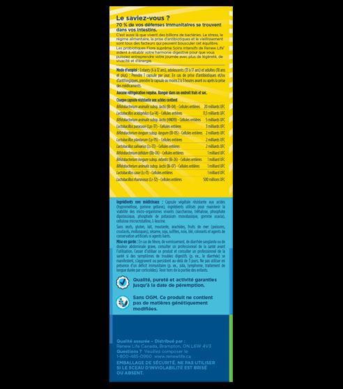 UltimateFloraSS Critical Care 20, image 2