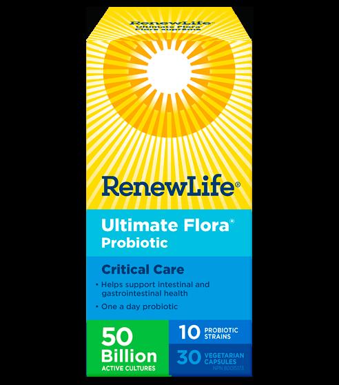 UltimateFlora CriticalCare 30, image 1