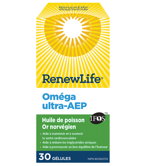 Ultra EPA Omega 30