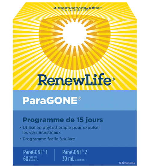 ParaGONE_15-Day-program